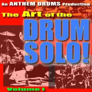 Anthem Drums 歌手頭像