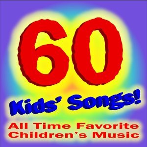 All Time Favorite Children's Songs 歌手頭像