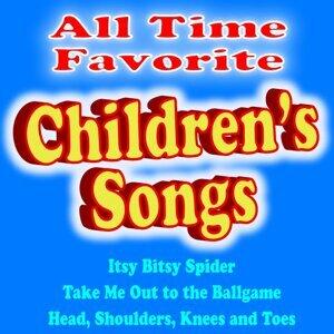 Audiomagic Kids Songs 歌手頭像