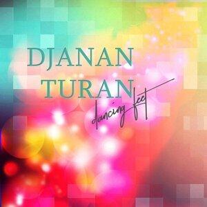 Djanan Turan アーティスト写真