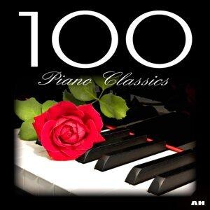 100 Piano Classics 歌手頭像
