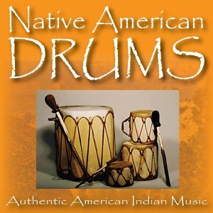 American Indian Music 歌手頭像