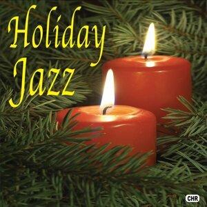 Holiday Jazz アーティスト写真