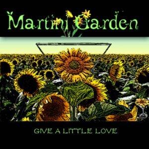 Martini Garden アーティスト写真
