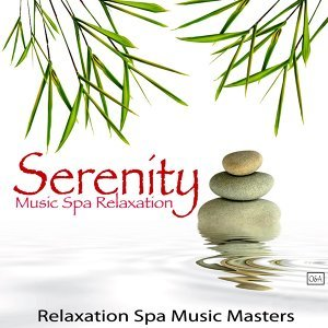 Relaxation Spa Music Masters 歌手頭像