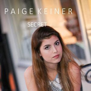 Paige Keiner 歌手頭像