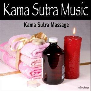 Kama Sutra Massage アーティスト写真