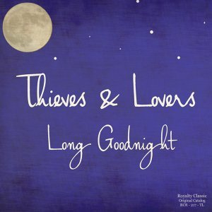 Thieves & Lovers 歌手頭像