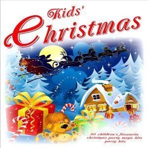 Children's Favourite Christmas Songs アーティスト写真
