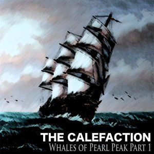 The Calefaction アーティスト写真
