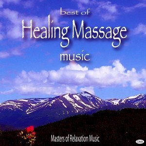 Best of Healing Massage Music アーティスト写真