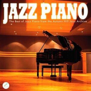 Jazz Piano Greats 歌手頭像