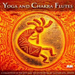 Yoga and Chakra Flutes アーティスト写真