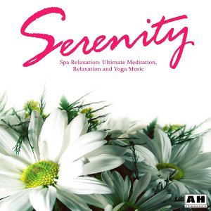 Serenity: Spa Relaxation 歌手頭像
