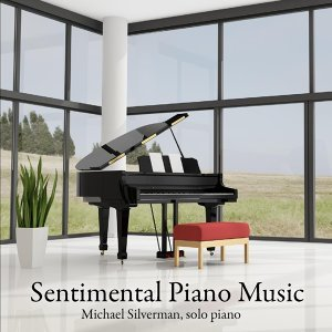 Sentimental Piano Music 歌手頭像