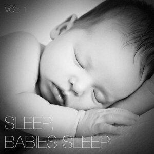 Baby Sleep Music アーティスト写真