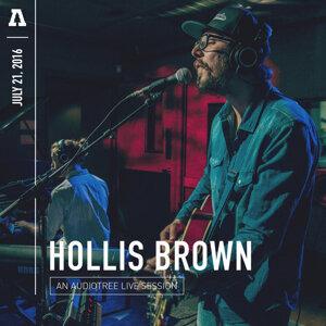 Hollis Brown 歌手頭像