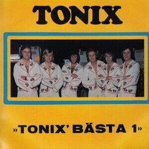 Tonix 歌手頭像