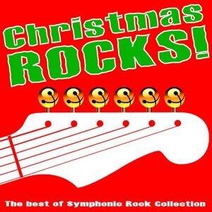Christmas Rocks! 歌手頭像
