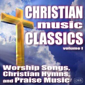 Christian Music Classics 歌手頭像