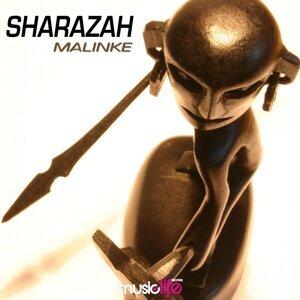 Sharazah 歌手頭像