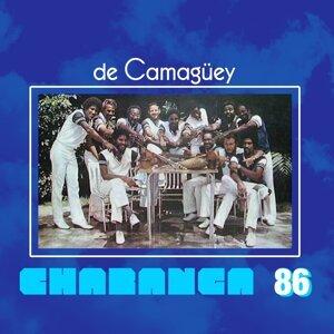 Charanga 86 歌手頭像