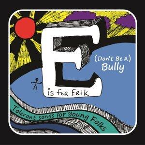 E Is for Erik アーティスト写真