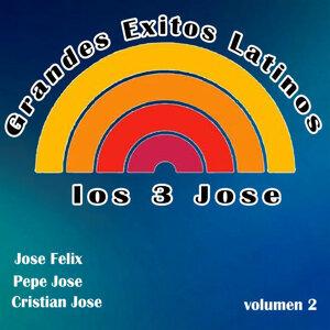 Los Tres Jose 歌手頭像