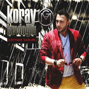 Koray Kevioğlu アーティスト写真
