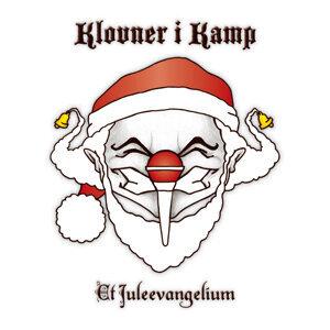 Klovner I Kamp 歌手頭像