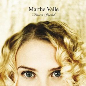 Marthe Valle