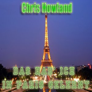 Chris Howland 歌手頭像
