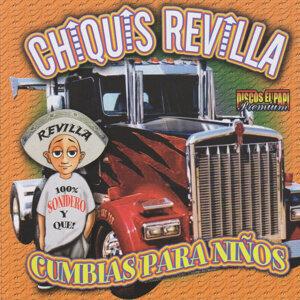 Chiquis Revilla / Various 歌手頭像