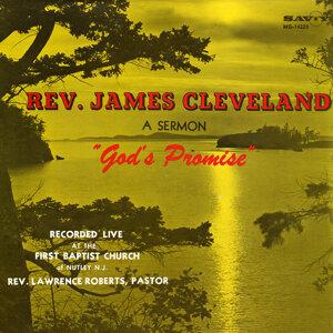 James Cleveland 歌手頭像