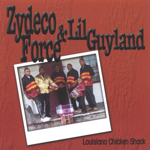 Zydeco Force 歌手頭像