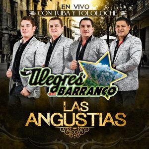 Los Alegres Del Barranco 歌手頭像