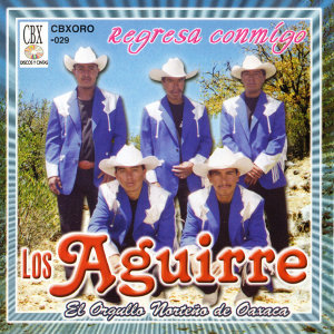 Los Aguirre 歌手頭像