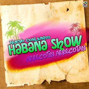 Nuevo Conjunto Habana Show 歌手頭像