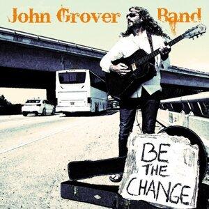 John Grover Band 歌手頭像