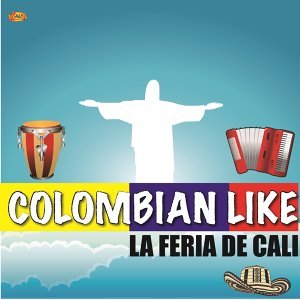 Colombian Like 歌手頭像