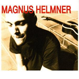 Magnus Helmner 歌手頭像
