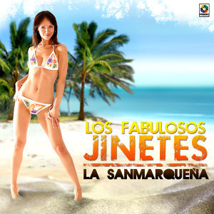 Los Fabulosos Jinetes アーティスト写真