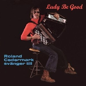 Roland Cedermark 歌手頭像