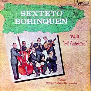 Sexteto Borinquen 歌手頭像
