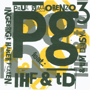 Paul Giallorenzo Trio