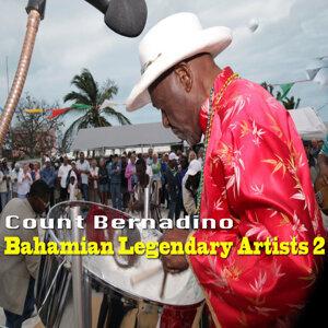 Count Bernadino 歌手頭像