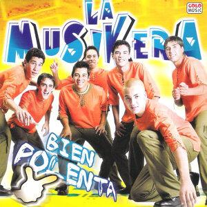 La Musikera 歌手頭像