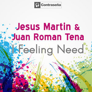 Jesus Martin & Juan Roman Tena 歌手頭像