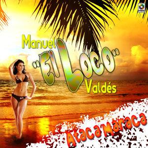 """Manuel Valdes """"el Loco"""" 歌手頭像"""