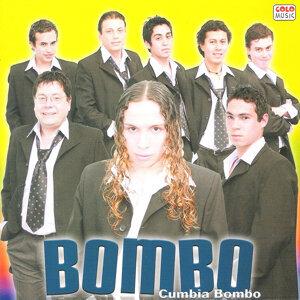 Bombo 歌手頭像